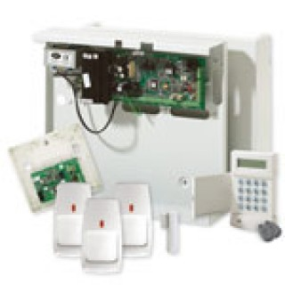 Intruder Alarms Kits