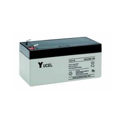 BAT2.8Y - Yuasa Yucell 12v 2.8amp Battery
