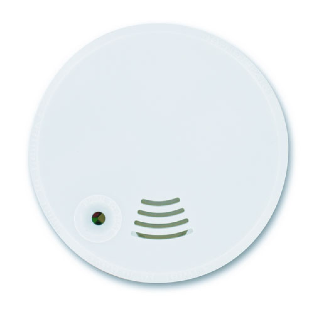 Scantronic Optical Radio Smoke Detector