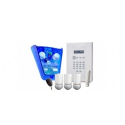 Compact Kit PSTN