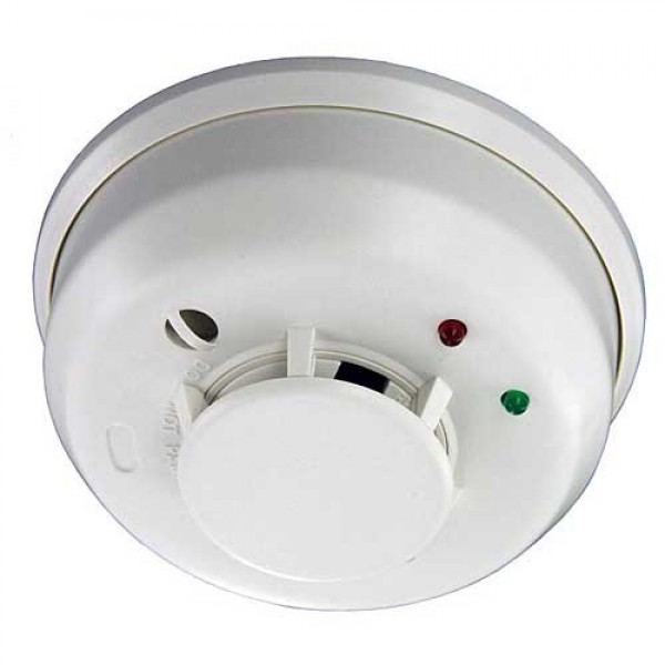 DF8M, Wireless Smoke sensor
